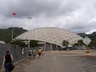 Le poliedro de Caracas