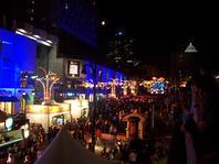 Une nuit au Festival de Jazz de Montréal